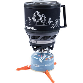 Jetboil MiniMo Cooking System Carbon